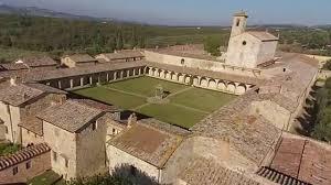 Certosa Pontignano